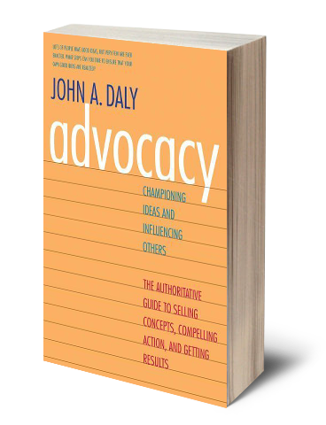 Book by Dr. John Daly