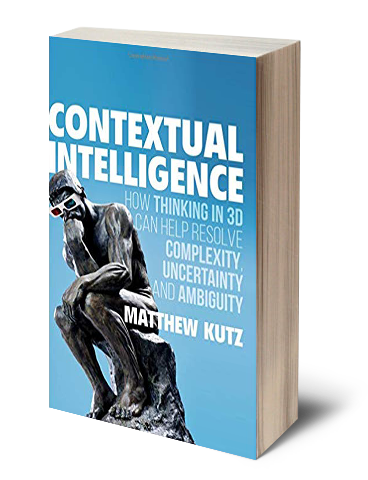 Book by Dr. Matthew Kutz