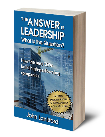 Book by John Lankford